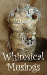 WHIMSICAL MUSINGS-CINDY ADKINS