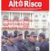 Nova Edição do Jornal Alto Risco - Novembro