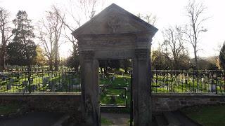 Prospect Garden Ross on Wye