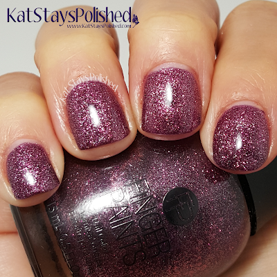 FingerPaints Once in a Wild - Once in a Wild | Kat Stays Polished