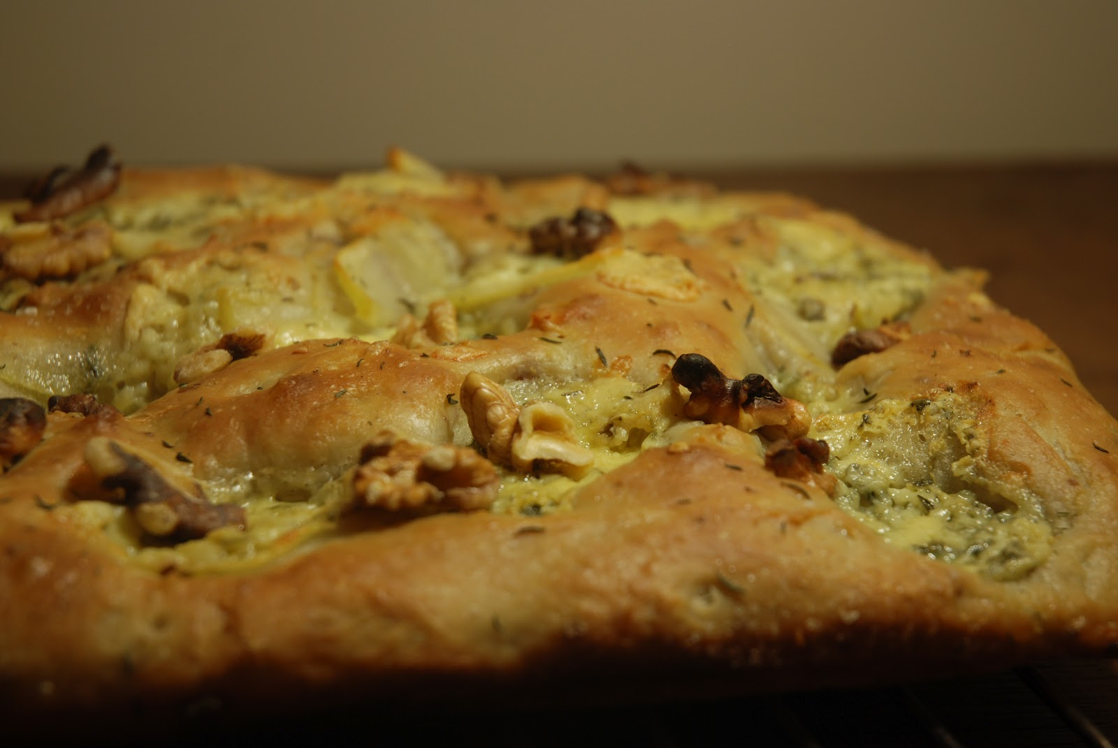 Potato Bread Focaccia With Cheese Recipes — Dishmaps