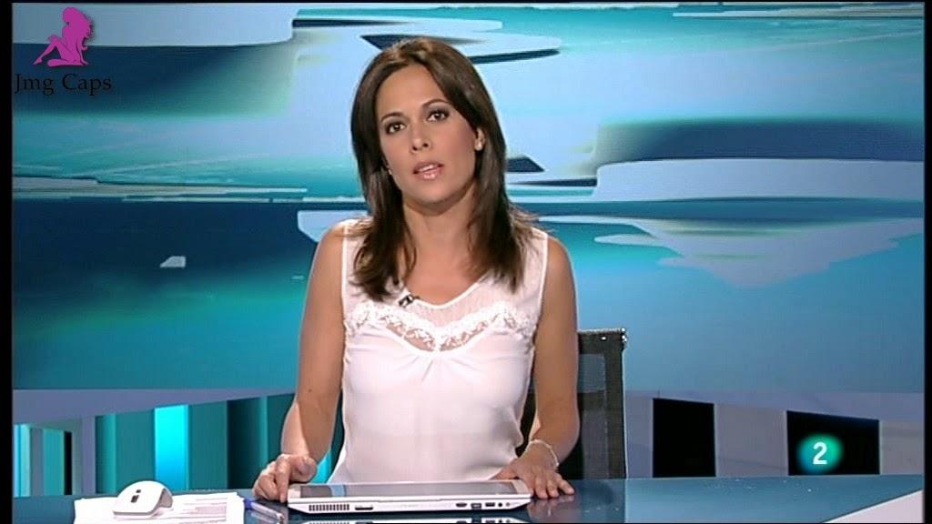 MARA TORRES, LA 2 NOTICIAS (09.05.14)