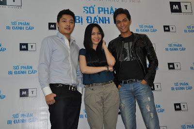 Phim Số Phận Bị Đánh Cắp [30/30 Tập] Việt Nam Online