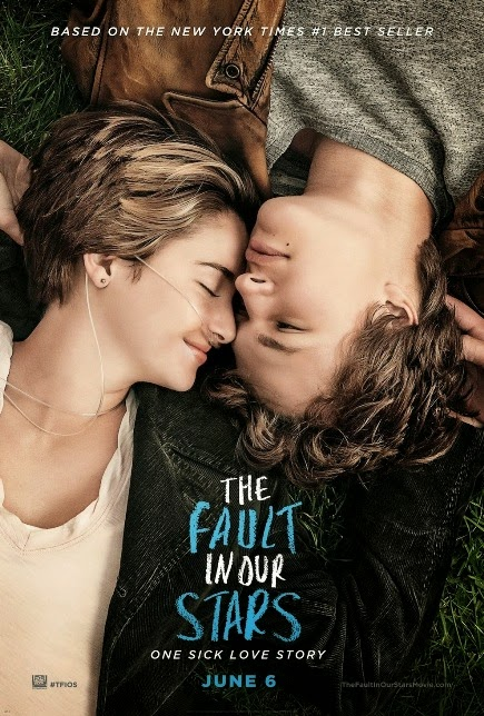 """The Fault in Our Stars (2014)"" movie review by Nazmysti Nm"