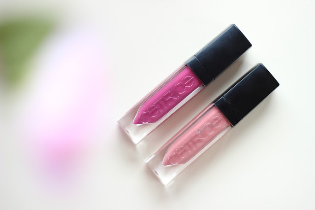 catrice shine appeal fluid lipsticks