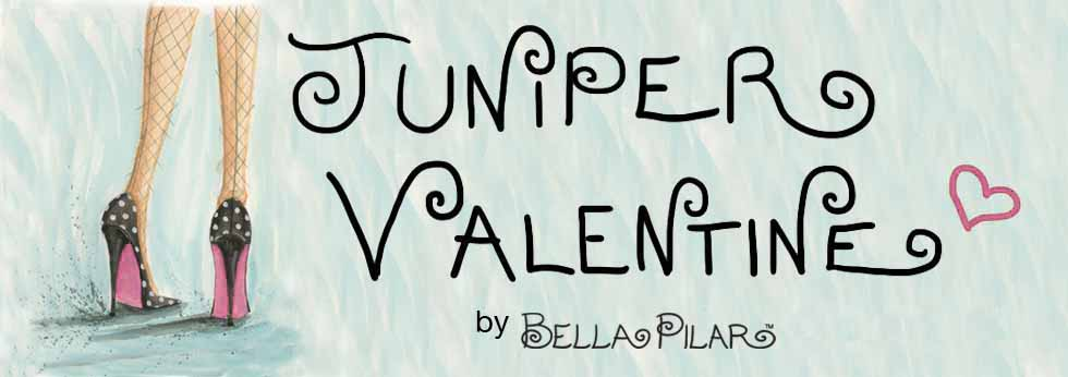 Juniper Valentine