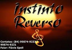 INSTINTO REVERSO