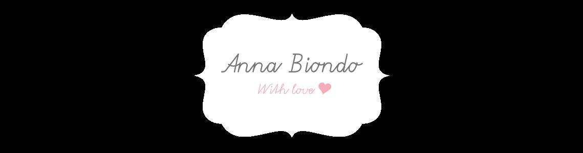 Anna Biondo