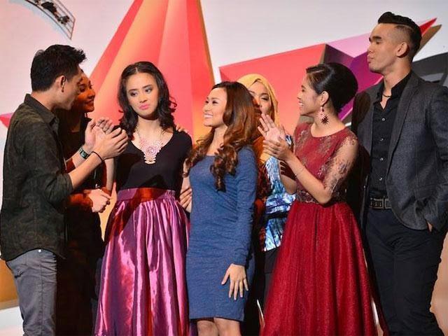 Adel Kembali Berentap Di Pentas Akhir AF2014, info, terkini, hiburan, sensasi, adel AF2014