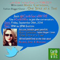 Twitter Chat on 9/26/14