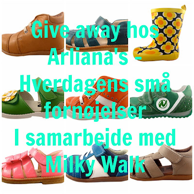 give away hos arlianas