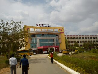 VRS College of engineering,VRSCET,Villupuram,cuddalore