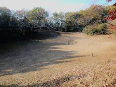 矢掛茶臼山城(岡山県矢掛町矢掛)