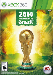 Download FIFA World Cup Brazil 2014 – Xbox 360