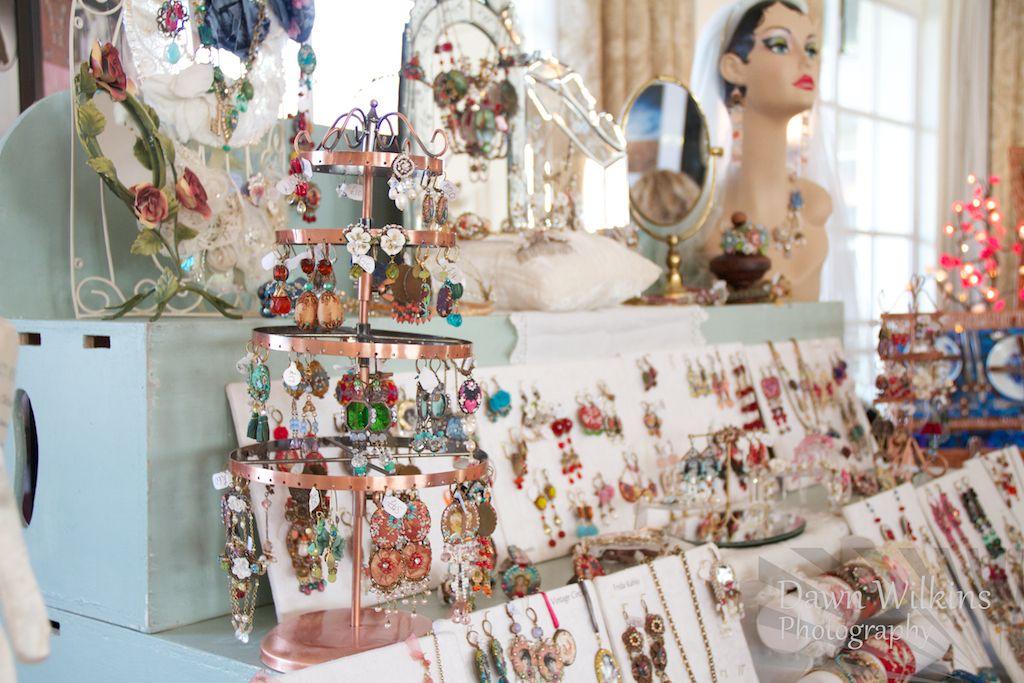 Bristol Vintage Wedding Fair Our February 2012 Fair Accessories Amp Jewellery