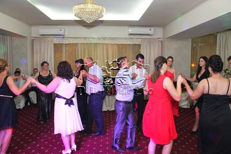Nunta la Salon Anastasia - DJ Cristian Niculici - 0768788228 - 7