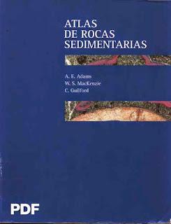 Atlas de Rocas sedimentarias y sus texturas
