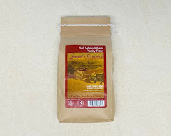 Soft White Whole Wheat Flour