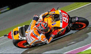 Hasil MotoGP Qatar 2014