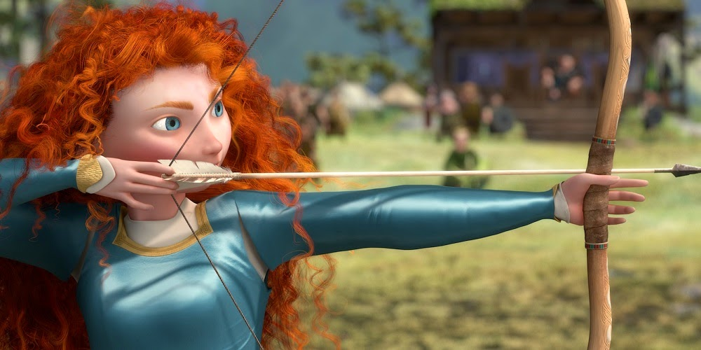 VALENTE (Brave)