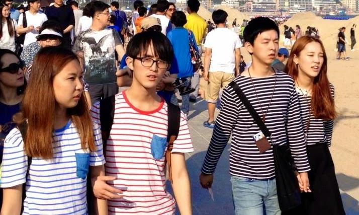 Korean guys dating culture