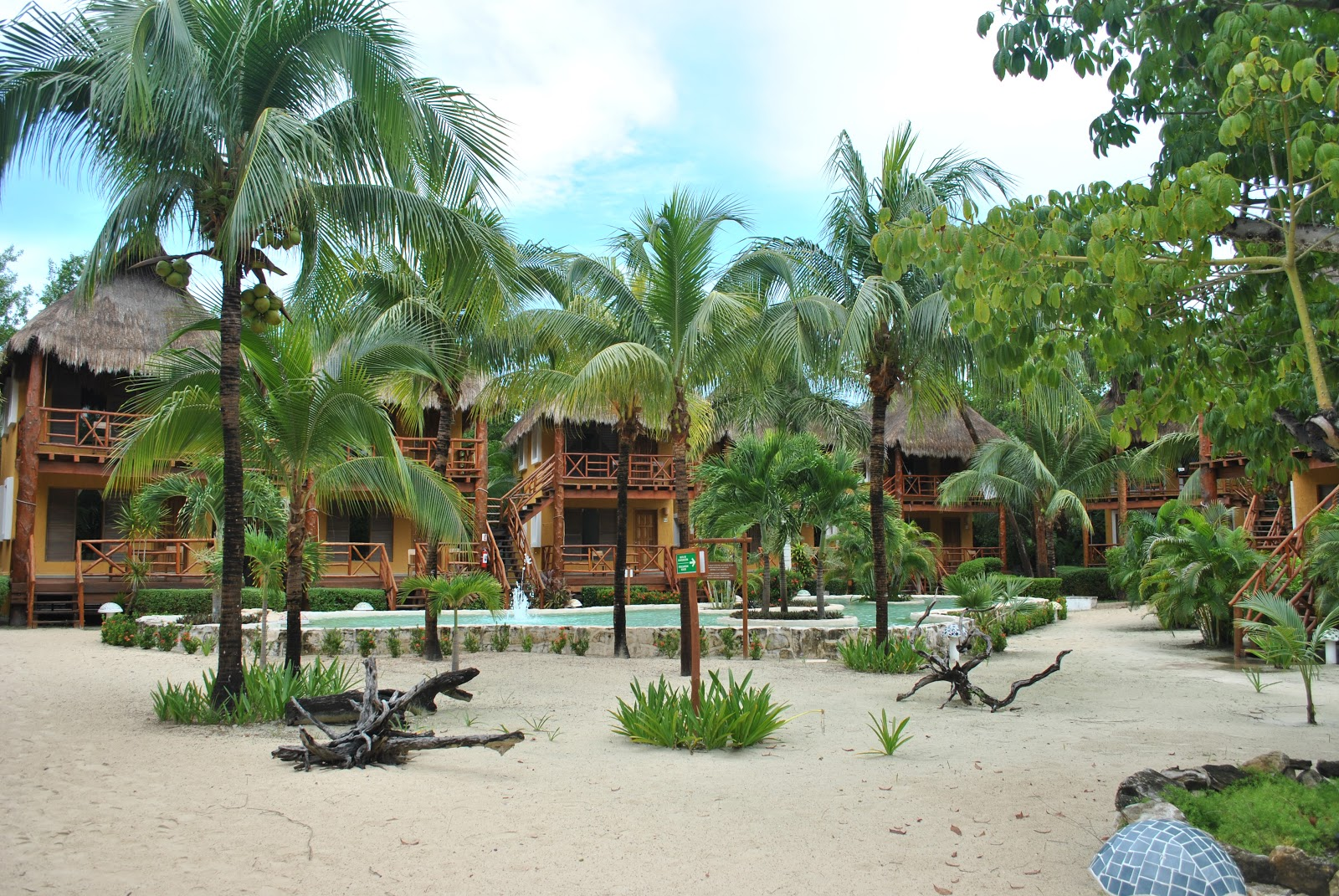 Mahekal Beach Resort All Inclusive With Airfare