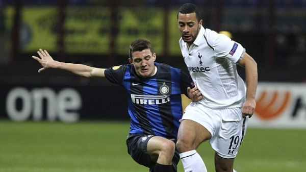 Inter Milan v Spurs