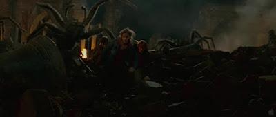 Crítica de 'Harry Potter e as Relíquias da Morte - Parte 2' #20 | Ordem da Fênix Brasileira