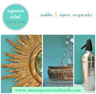 Visita nuestra tienda vintage