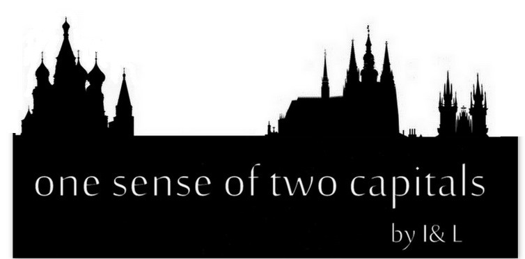 one sense of two capitals