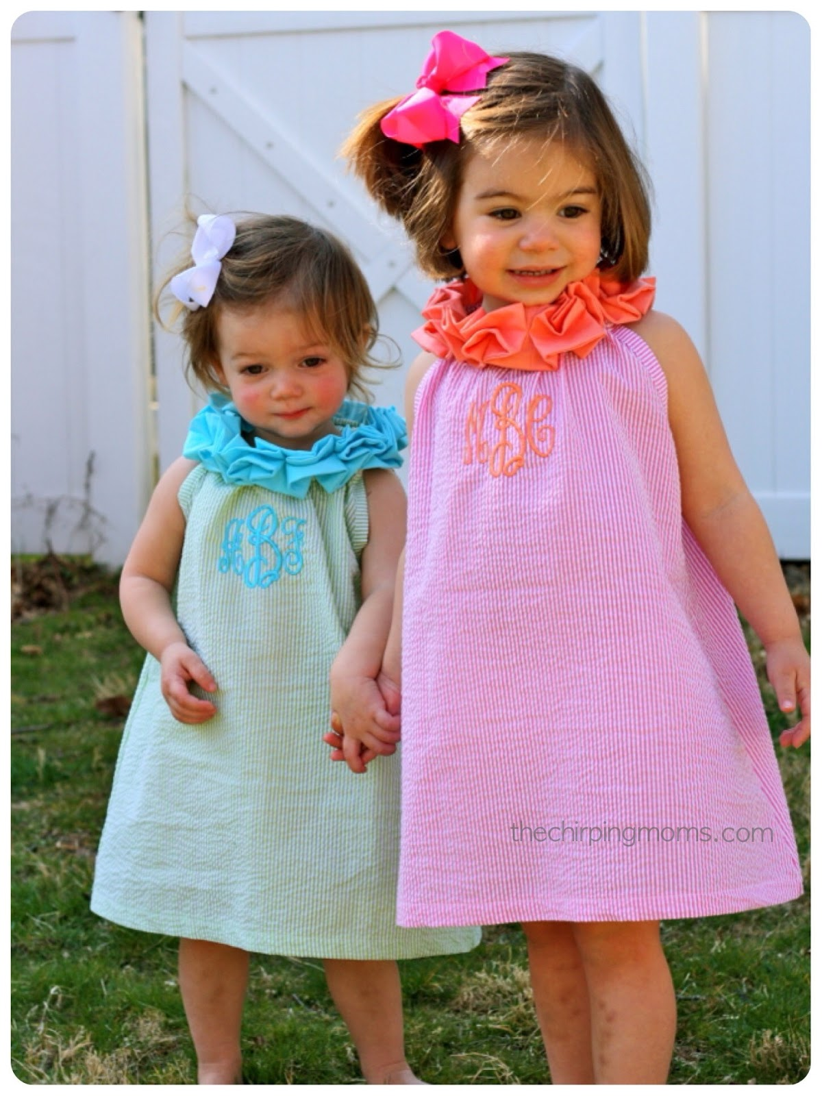 Shops For Girls Clothes