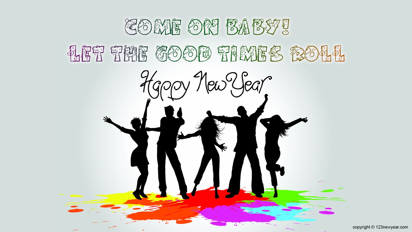 Happy New Year Wallpapers 2013 - 2013 Wallpapers