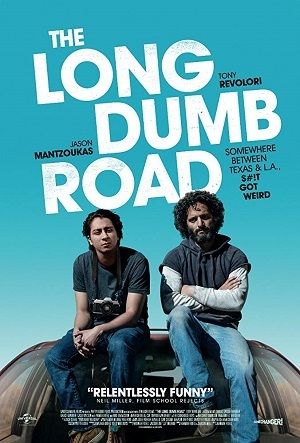 The Long Dumb Road - Legendado Torrent