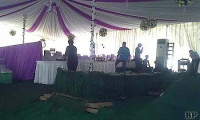 Pemakaman Olivia Dewi4