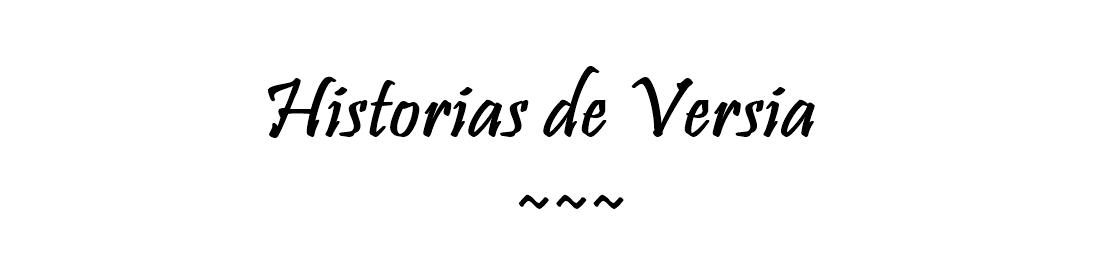 Historias de Versia