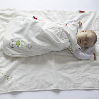 Zizzz sleeping bag, A Mum in London
