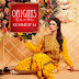 Origins R2W Summer Collection 2014-2015 | Origins Ready to Wear Embroidered Dresses 2014