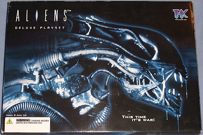 ALIENS Deluxe Play Set – Customized