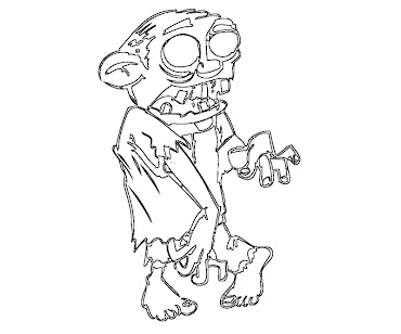 8 the walking dead coloring page for The walking dead coloring pages