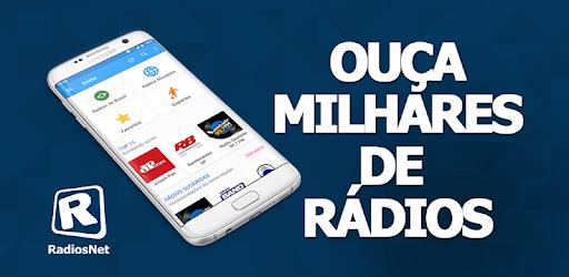 Ouça-nos no Rádios Net