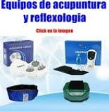 TODOS LOS EQUIPOS DE REFLEXOLOGIA