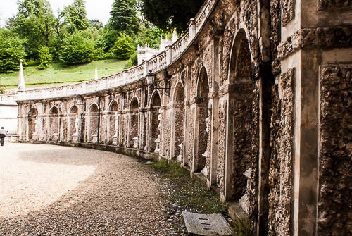 immagine:Giardini Villa della Regina