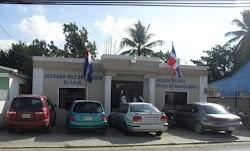 Juzgado De Paz De San Pedro De Macoris