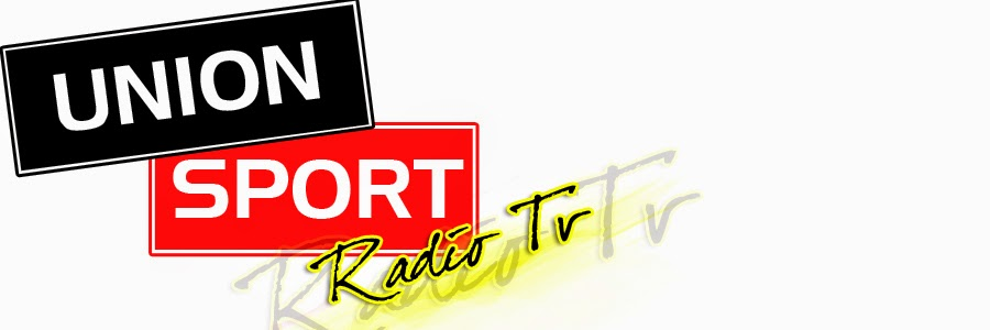 UNION SPORT RADIO TV
