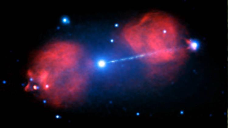 Red Cósmica Universal
