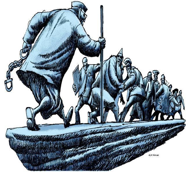 essay anna hazare against corruption
