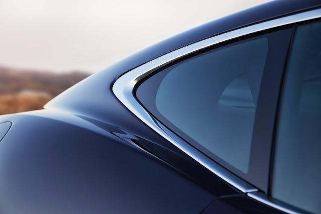 2016 Next Jaguar F-Type Coupe Generation back view
