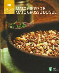 Cozinha Regional Brasileira Mato Grosso do Sul