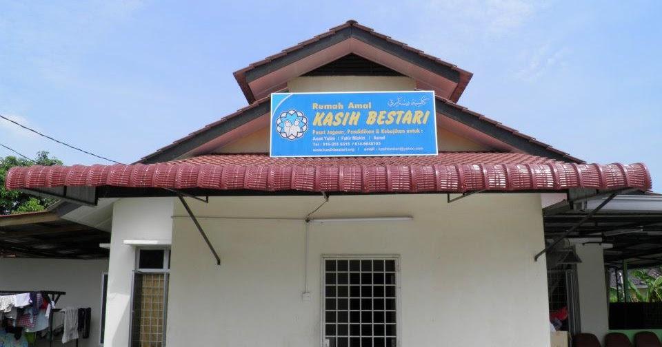 ... Rahman 's Love Story: Aktiviti di Rumah Amal Kasih Bestari (RAKB