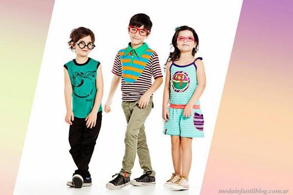 moda infantil chucho manucho verano 2014